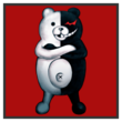 JSSB character preview icon - Monokuma