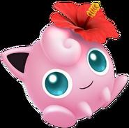 Jigglypuff FlowerAlt Ultimate