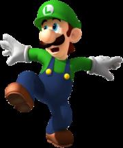 Luigi ps 28Mario Party DS ps 29