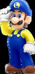 ManyxMore Luigi alt 3
