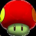 Mr. sew'n mushroom