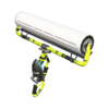 S2 Weapon Main Hero Roller Replica