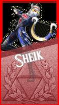 SHEIK CCC