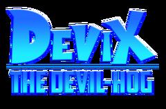 Tigzon Devix The Devil-Hog logo