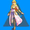 Zelda NRI