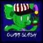 ACL Fantendo Smash Bros X character box - Gumm-Slash