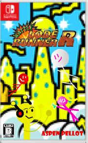 Battle Lode Runner R
