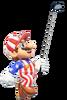 Golf Mario 2