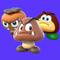 Goomba Trio SMBH