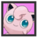 JSSB Character icon - Jigglypuff