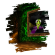 JSSB stage preview icon - Gruntilda's Lair