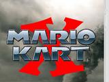 Mario Kart X: HD!!