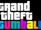 Grand Theft Gumball
