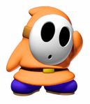 OrangeshyguyVolleyball