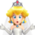 Peach Wedding Spirit Icon SSBE