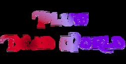 PlumDeadWorldLogo