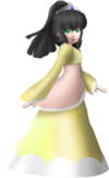 Princess Layla 3D