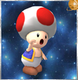 SSBU- Assist Toad