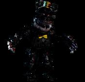 SUFNAF Nightmare2