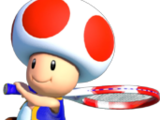 Mario Tennis: Heroes Vs Villains