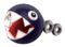 3D Land Chain Chomp