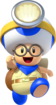 ACL - SSBSwitch recolour - Toad 4