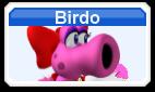 Birdo MSMWU