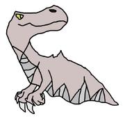 DNAsaurer