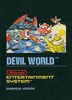 DevilWorldBoxart
