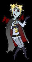 Dracula - Prince Bucksalot