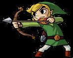 Four Swords Bow