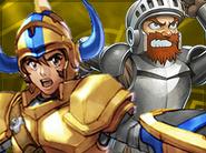 Gil and Arthur