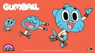 Gumball pic 2