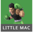 Little Mac SSBAether