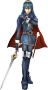 Lucina 1 by gentlemanly