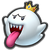 MK8DX King Boo Icon