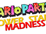 Mario Party : Power Stars Madness