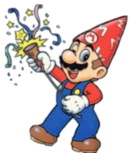 MarioBirthday