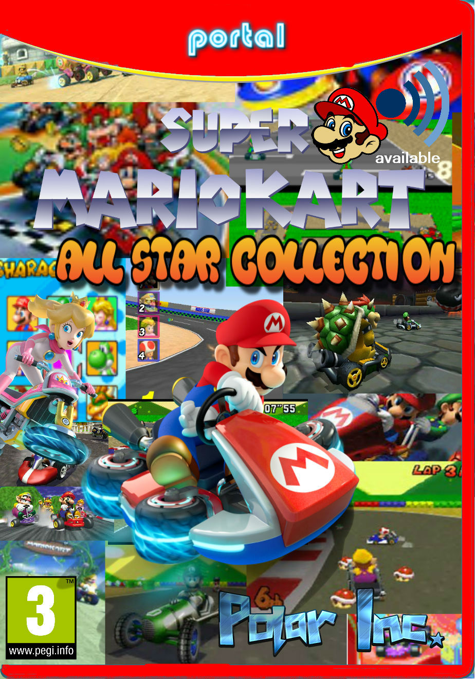 "Super Mario Bros Cheep Plush 5/"" All Star Collection"