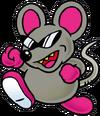 Mouser Super Mario Advance