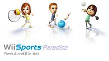 Paradise title