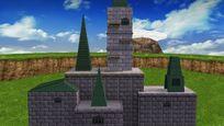 SBE Hyrule Castle