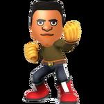SSBSwitch Reggie