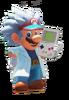 Scientist Mario 4