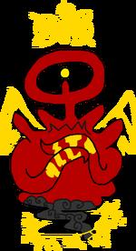 Archangel Red