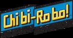Chibi Robo! Plug into Adventure logo DSSB