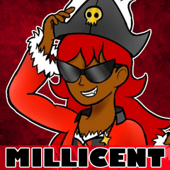 ColdBlood Icon Millicent