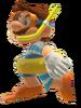Diving Suit Mario 3