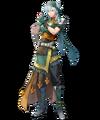 Echidna Heroes
