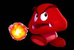 Firegoomba